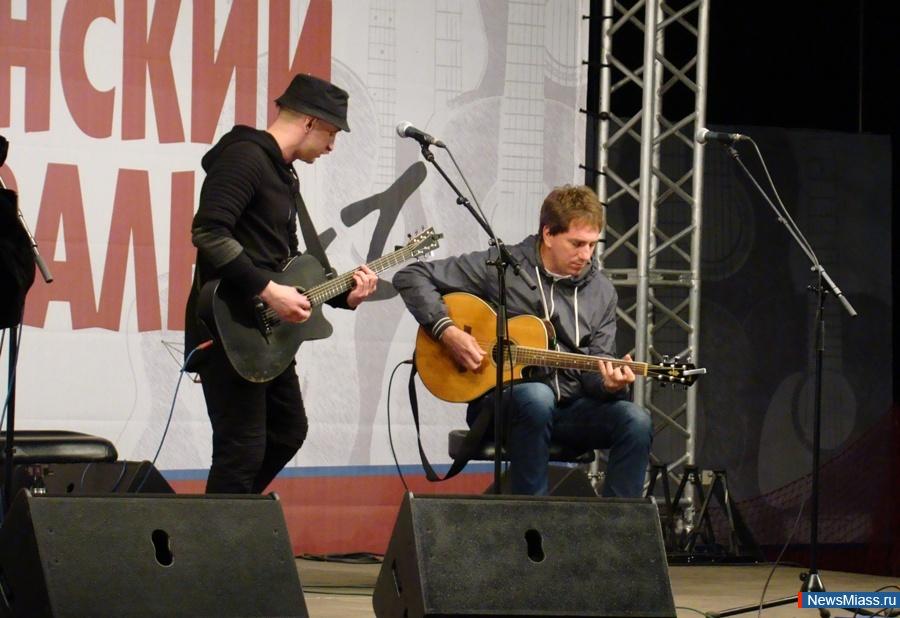41 Ильменский фестиваль. 9.06.2017