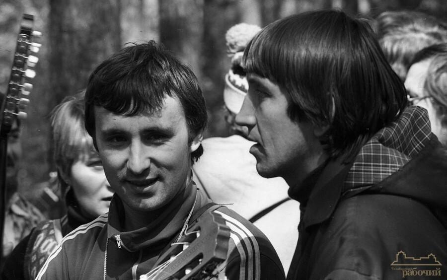 IX Ильменский фестиваль 1981 г.