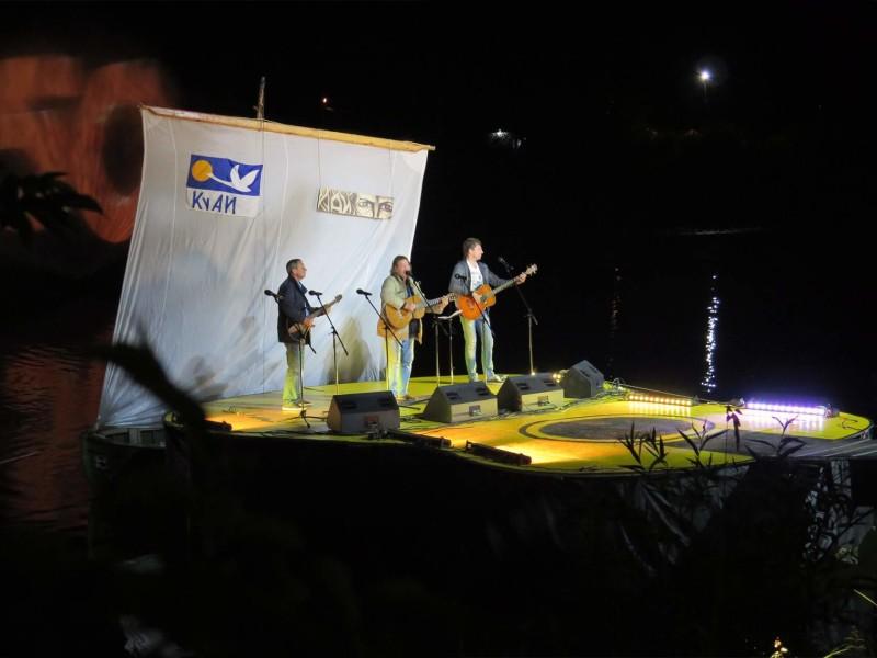 11.08.2018 Концерт на Гитаре