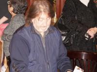"""Автографы после концерта. Киноклуб """"Эльдар"""". 20 апреля 2015 г."""