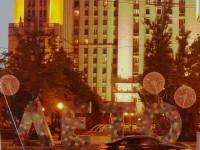 В Москве - ЛЕТО!