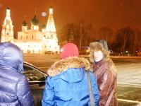Ярославль 12.12.2016 г.