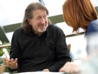 Интервью в Челябинске, июнь 2016