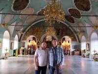 С Олегом Молчановым
