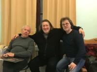 Встреча в Перми