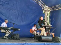 Второй Бушуевский фестиваль
