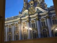 Екатерининский дворец.  г.Санкт-Петербург.