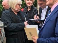 6.06.2018 г. Марина Есипенко и  Светлана Крючкова