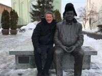 8.02.2020 г.Самара. Музей Эльдара Рязанова
