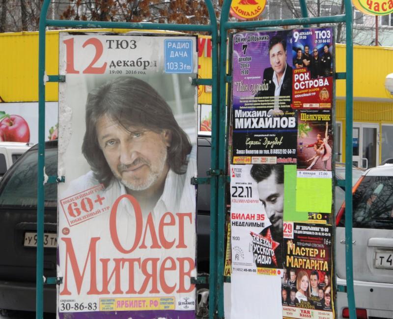 г.Ярославль 2016 г.