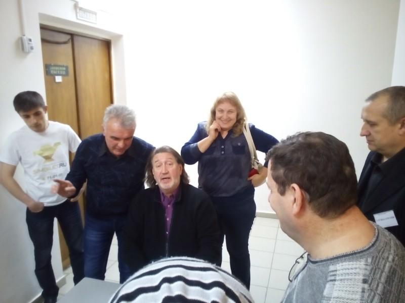 """1.12.2017 Ульяновск, Дворец """"Губернаторский"""""""