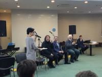 """20.02.16 Москвариум """"Наше настоящее"""""""