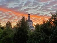 11.07.2020 г. Сунгурово