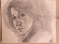 Портрет от неизвестного автора