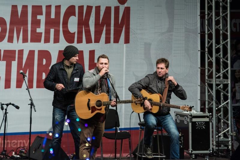 Родион Марченко и Павел Пиковский
