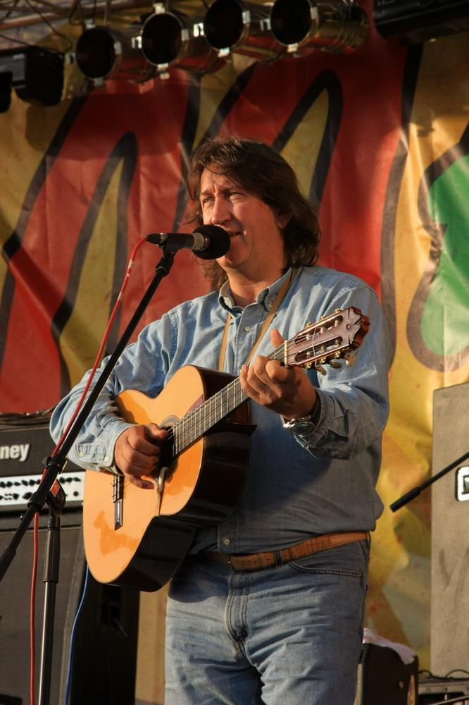 Фестиваль МАМАКАБО. Сентябрь 2009 г.