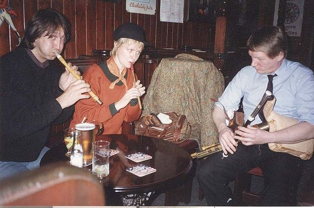 1994 г. Ирландия
