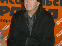 Пятигорск - апрель 2008 г