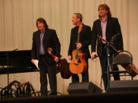 Концерт в Воронеже 12.11.2011