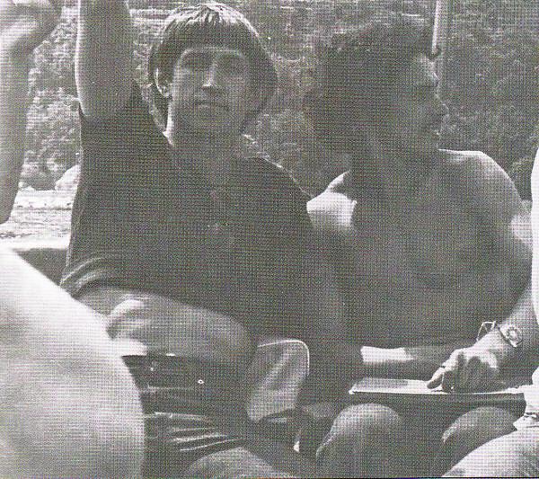 Митяев Олег 1979 год
