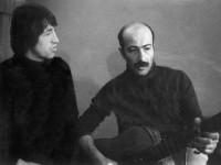 С Александром Розенбаумом