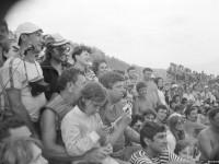 Грушинский футбол 1991 г.