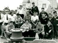 1981 г. Военный корабль. Находка