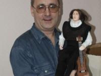 Кукла - Олег Митяев
