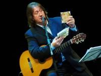 Концерт в Новосибирске 28 апреля 2011 г.