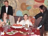 День рождения Даши