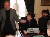 Барнаул - февраль 2007 г.