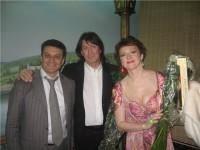 """День рождения в """"Эльдаре"""" 2009 г."""