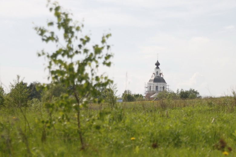 Сунгурово 2012