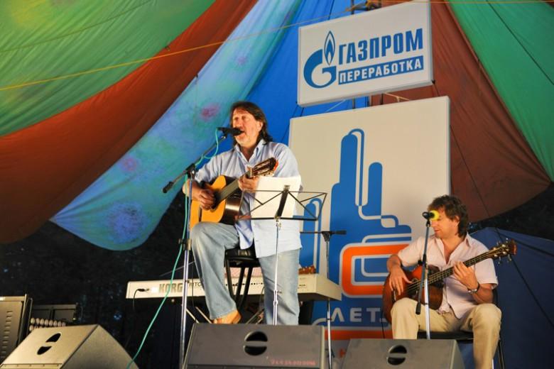 """Сургут, фестиваль """"Молодые ветра"""""""