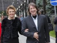 С Мариной Есипенко