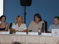 1 день работы форума Международной Ассоциации ВНД
