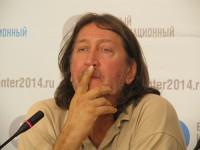 17 августа 2012 г. - Пресс-конференция