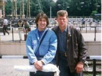 Москва, 1996 г