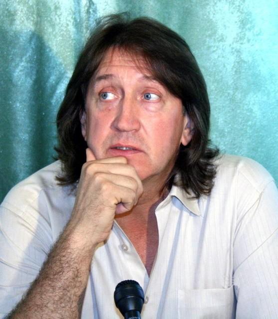 Барнаул, август 2007 г
