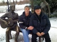 Тольятти, ноябрь 2011 г