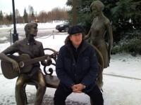 Тольятти - ноябрь 2011 г.