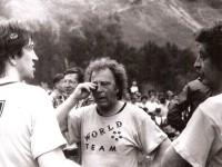 Грушинский футбол 1992 г.