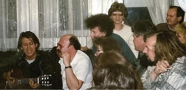 """ЛАПС """"Славутич"""" 1995 год"""