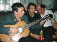 """ЛАПС """"Славутич"""" 1995 год."""