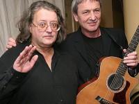 С Александром Градским