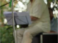 Грушинский фестиваль авторской песни 2011 год.