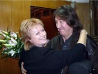 С Ларисой Григорьевой