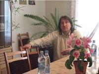 Михайловское 6.06.2009