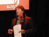 ДР О.Митяева в Альма-матер, 19.02.2012 года