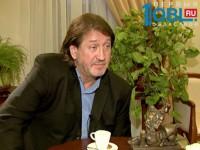 Челябинск - 19.01.2013. Интервью ОТВ